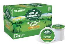 Green Mountain Coffee Breakfast Blend Keurig K-Cups