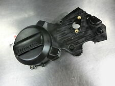 NSR250R-SE ENGINE COVER, FRONT SPROKET COVER*MC21