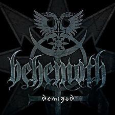 Behemoth - Demigod (CD + DVD) 2009 NEW
