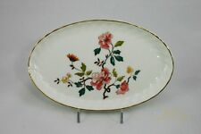 Vintage Royal Kent Bone China Small Oval Serving Tray