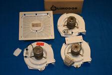 Limot/Limodor F Typ C,D,LIG GS 60,GS 100,Trivent F, Lüftec FLE 100 - Badlüfter