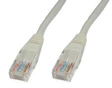 CabledUp® 0.5 M CAT5e RJ45 Ethernet Network LAN Cable Lead UK