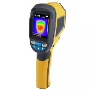 IR Thermal Camera Thermograph Camera Infrared Temperature Sensor HT-02D Handheld