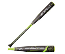 "2020 Louisville Slugger Prime 31""/21 oz USA  Baseball Bat"