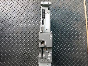 6SL3040-1MA00-0AA0 CU320-2DP  Control Unit Sinamics G150