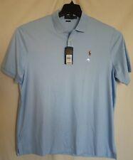 Polo Ralph Lauren Men's Blue Classic Fit Soft Touch Polo Size XL - NEW
