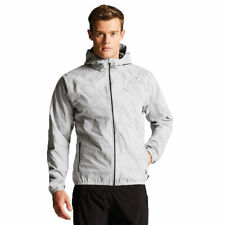Dare 2B Mens Illum II Breathable FZ Waterproof Stretch Jacket 75% OFF RRP