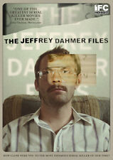 Jeffrey Dahmer Files DVD Region 1