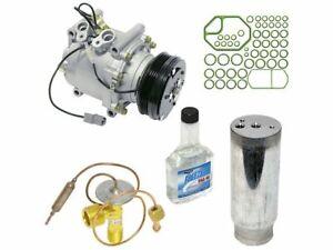 For 1994-1995 Honda Civic A/C Compressor Kit 38913SX A/C Compressor