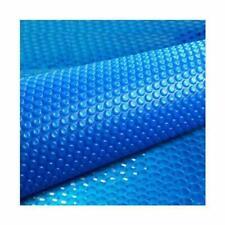 AquaBuddy PC-80X42-L-BL Solar Swimming Pool Cover
