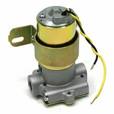 "Electric Fuel Pump Universal 95 GPH 7PSI 3/8"" NPT Chevy Ford Street Rod Hot Rod"