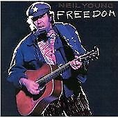 Neil Young - Freedom (1995)