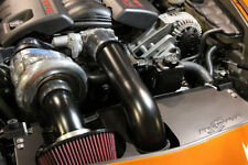 Chevy Vette C6 08-13 LS3 Procharger P-1SC-1 Supercharger Stage II Intercooled