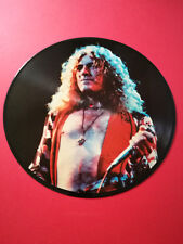 Led Zeppelin Picture interview disc Ramble 1 - A PORKY PRIME CUT II III IV 3 I 2
