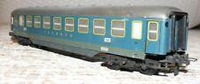 R29  Trix Express 20/175  Schnell-Zugwagen Touropa 2 Klasse DB 23,5 cm Blech