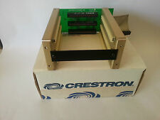 CRESTRON CNXCAGE Control 3-Card Expansion Cage for CNMSX-AV Control System