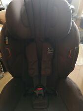 BeSafe iZi Combi ISOfix child car seat forward & rear facing 0-18kg 6m-4y