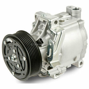 For Subaru Outback Legacy Outback OEM AC Compressor & A/C Clutch CSW