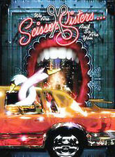 Scissor Sisters: We are Scissor Sisters...And So Are You (DVD, 2005)