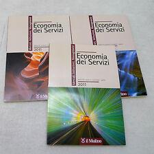 ECONOMIA DEI SERVIZI 2011.Mercati,Istituzioni,Management,Mulino[Rivista,annata