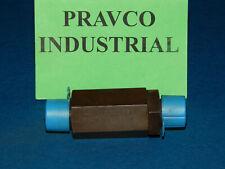 Parker Vc 8f A Hydraulic Check Valve 3000psi Maximum 8gpm Vc8fa