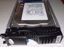 15000 RPM HARD DISK+CADDY HITACHI 600GB FIBRE CHANNEL HUS156060VLF400 FESTPLATTE
