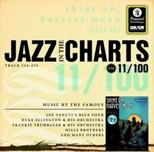 Jazz in the Charts, Vol. 11: Shine On, Harvest Moon 1931 by Various Artists (CD…