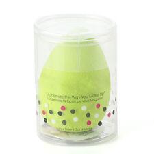 Professional Smooth Makeup Beauty Sponge Blender green uk