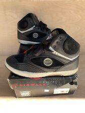 Airwalk Disaster Blackout Vintage Skateboard Sneakers Men's US 11
