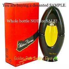Genuine PALOMA PICASSO Perfume EDP for Woman 5mL SPRAY SAMPLE in Atomizer