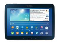 Samsung Galaxy Tab 3 GT-P5200 16GB, WLAN + 3G Entsperrt 25,7 cm 10,1 Zoll weiß