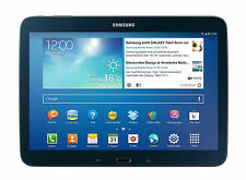 Samsung Galaxy Tab 3 GT-P5210 16GB, WLAN, 25,7 cm (10,1 Zoll) - Midnight Black