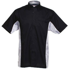 Short Sleeve Striped Casual Other Tops for Men