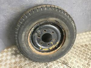 LDV Convoy Wheel And Tyre Single WHEEL 185 R14C Grade A 8mm A157.1