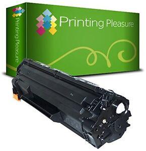 TONER unbrand fits for HP Laserjet CE285A 85A P1102 P1102w P1104 P1104w