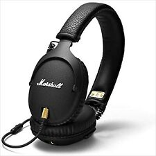 Marshall Monitor Black Monitoring DJ Headphones Local SELLER