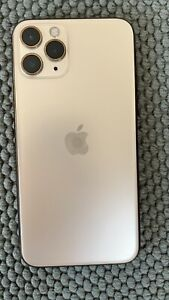 Fully Unlocked Apple iPhone 11 Pro (512GB) AT&T T-Mobile Verizon (Gold)