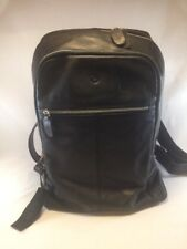 Pell Professional Leather Backpack