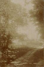 Hawkinge near Folkestone. Maypole Lane.
