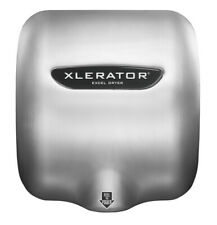 Xlerator Hand Dryer XL-SB 110/120VAC Stainless Steel Cover
