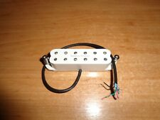 Seymour Duncan Little 59 Pickup for Middle/Neck Stratocaster