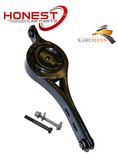 For FORD S MAX MK1 2006-2015 REAR LOWER SUS TRAILING WISHBONE CONTROL ARM +BOLTS
