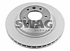 Brake Disc Rear Axle x2 pcs Fits AUDI Q7 4L PORSCHE Cayenne 955 92A 7L8615601