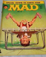 Mad Magazine No 35