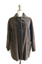 Vintage Women's Jacket Corduroy  A.F. of L. United Garment Workers of America