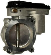 Fuel Injection Throttle Body Dorman 977-328