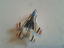 """MICRO MACHINES 1987 Avion F 15 """" the aircraft collection 2 """"  Galoob"""