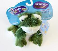 Frog Webkinz Stuffed Animals
