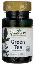 Swanson Health Products Herb & Botanical Supplements