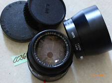 Leitz TELE-ELMARIT 1:2 .8; 90 mm; Canada; Leica M Objectif; Lens; contre la lumière (cc36)